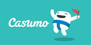 Casumo Logo for Full 2019 Review and Guide about Casumo Casino in Canada