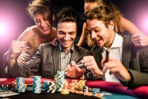 Bonus Poker Winnigs Cashout