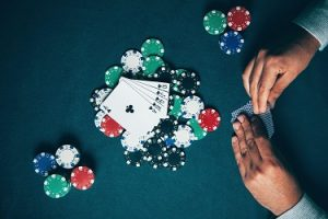 Poker Chips Review