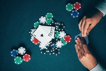 11 Ways to Become a Better Gambler