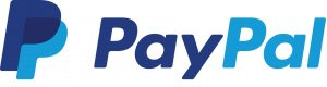 PayPal Payment Solution Provider Logo
