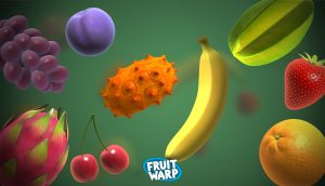 Have Fun with Some Exciting and Refreshing Fruit Slots