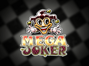 Mega Joker Slot Review Banner