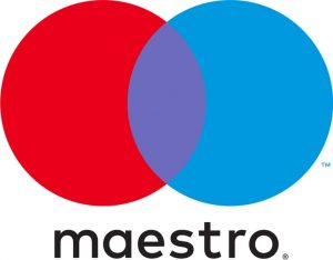 Maestro Online Payment Provider Logo
