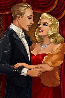 Golden Era Slot Review