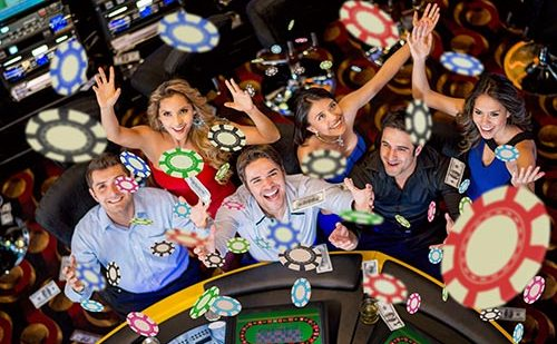 7 Amazing Online Casino Facts