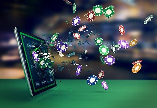 online casino bonus abuse