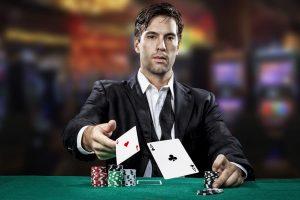 Poker Bonus Banner