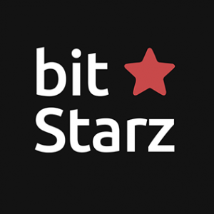 BitStartz Canadian Bitcoin Casino Logo