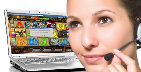 The Use of Complaint Management Systems in the Online Gambling Industry
