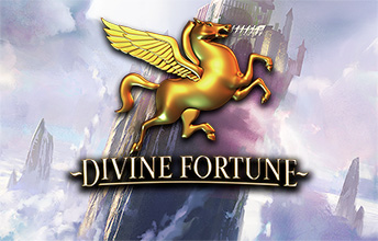 A Lucky Player Scoops 1,662,135.30 SEK After Playing Divine Fortune at VegasHero Casino