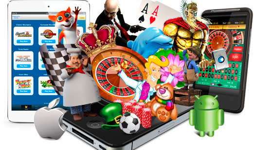 How Mobile Casinos Have Gained Popularity Because of Online Slots