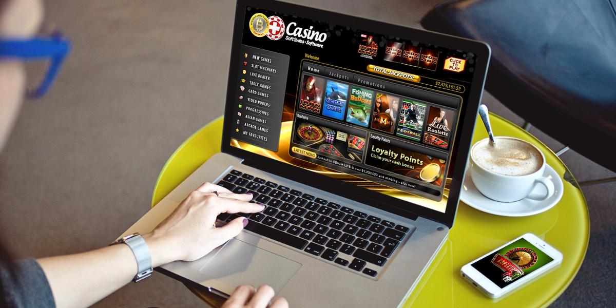 best online casino bonus 2019