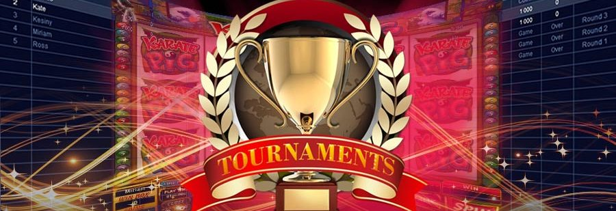 The ABCs of Online Slot Tournaments