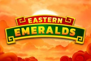 Eastern Emeralds online game banner