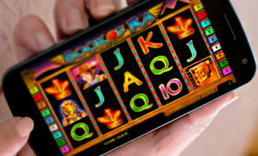 5 Amazing Online Slots to Play on Your Android Device