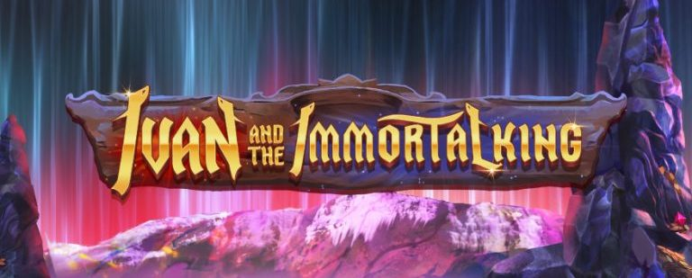 Play Ivan and the Immortal King at Casumo Casino