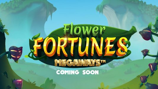 Flower Fortunes MEGAWAYS™ Slot – New Innovation From Fantasma Games
