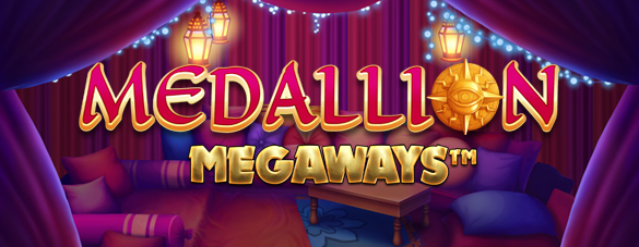Medallion MEGAWAYS™ – Cosmic Fun From Fantasma Games